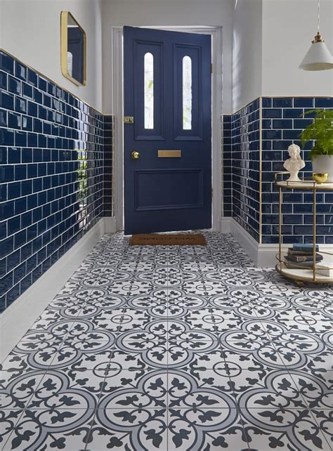 Traditional Wall and Floor Tiles Houzz