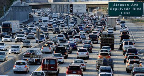 Traffic Los Angeles Shop Traffic LA