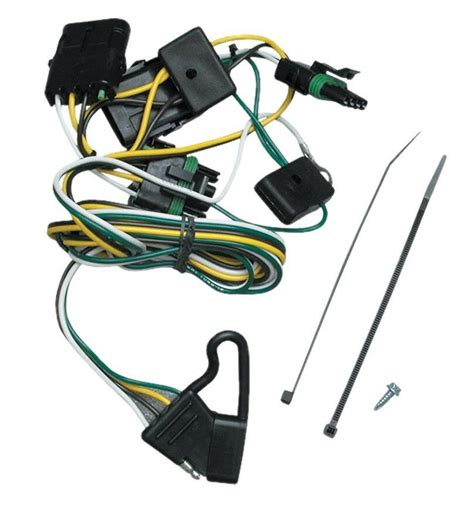 trailer wiring harness for jeep wrangler images ford  trailer wiring harness installation 2000 jeep wrangler