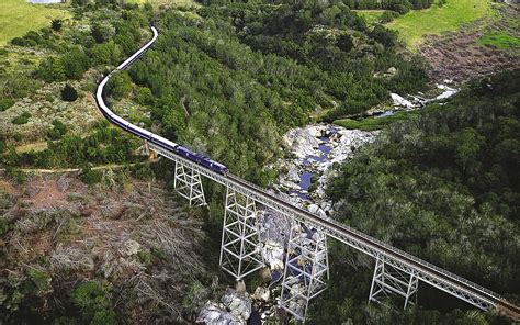 Train travel in South Africa Cape Town Johannesburg from