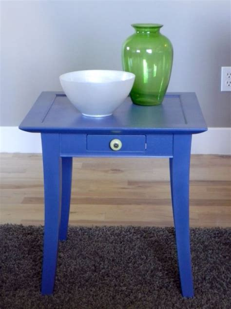 Transforming Furniture with Spray Paint Ideas Inspiration