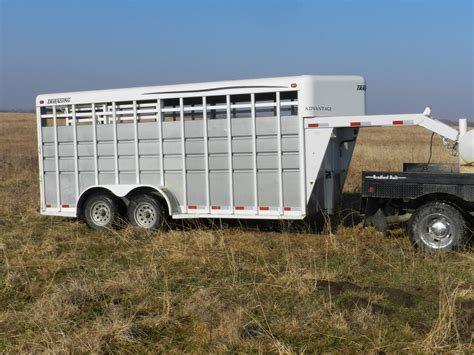 hart horse trailer wiring diagram images travalong trailer manufacturing waterville kansas