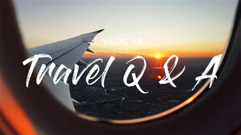 Travel Q A