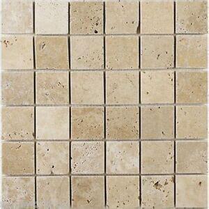 Travertine Mosaic Tiles eBay