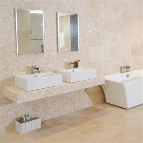 Travertine Tiles Pavers Cheap Floor and Bathroom
