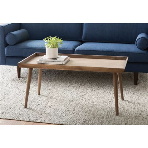 Tray Top Coffee Tables Houzz