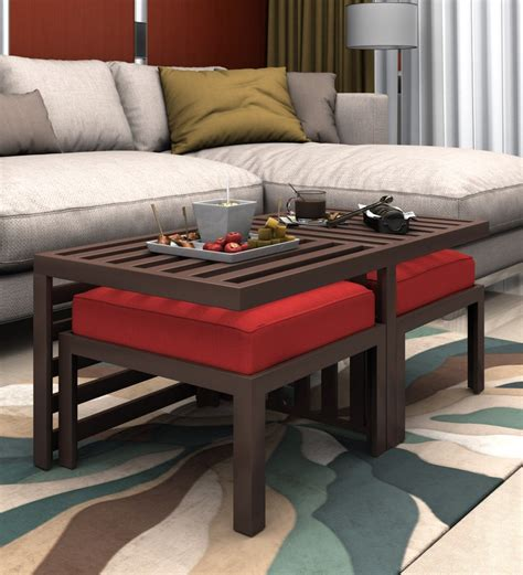 Trendy Coffee Tables at SHOP COM
