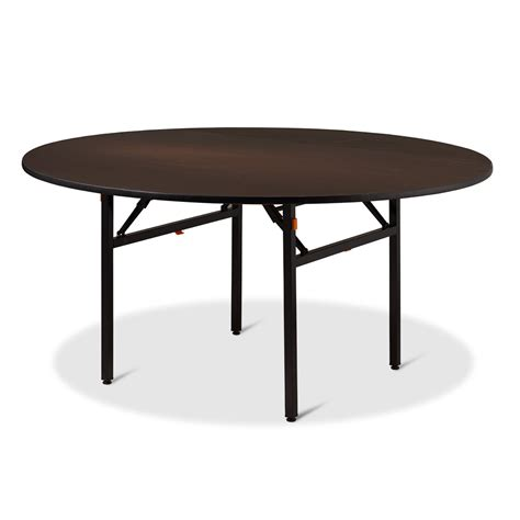 Trestle Tables Folding Tables Fliptop Round Banquets
