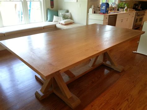Trestle table Wikipedia