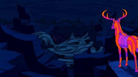 Trippy Animation courtesy of Anthony Francisco YouTube