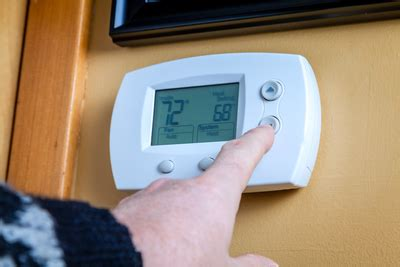 Troubleshoot a Furnace and Air Conditioning Thermostat