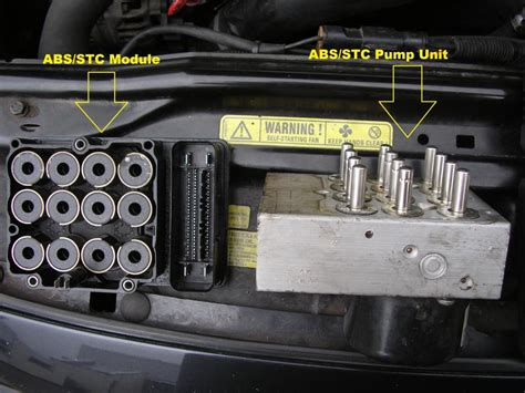 Troubleshooting Volvo ABS Module www midwest abs