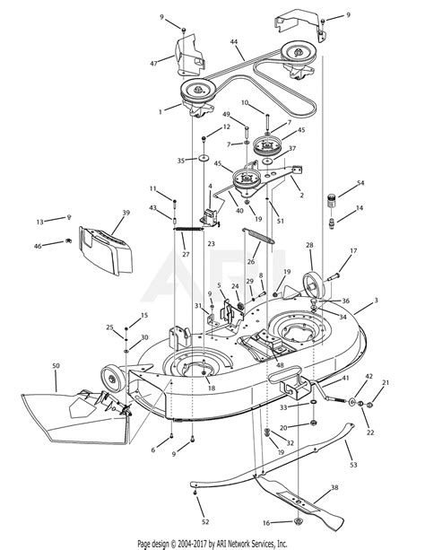 bell 801 wiring diagram images troy bilt 13an77kg011 pony parts list and diagram