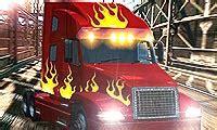 Truck Games Big Wheel Fun Agame