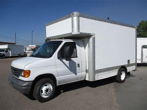 TruckPaper Van Trucks Box Trucks For Sale 8198
