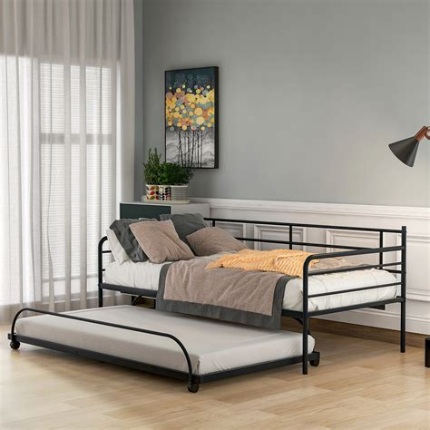Trundle Day Beds Walmart