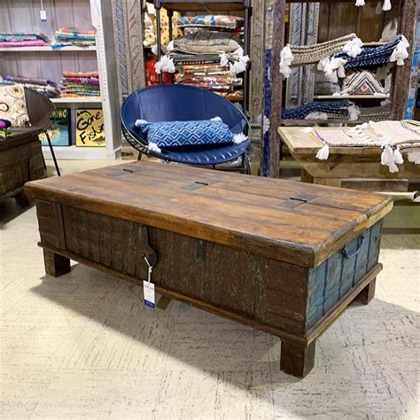 Trunk Coffee Table Buy or Sell Coffee Tables in Ontario