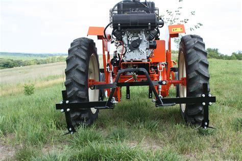 Tuff bilt Tractor Systems