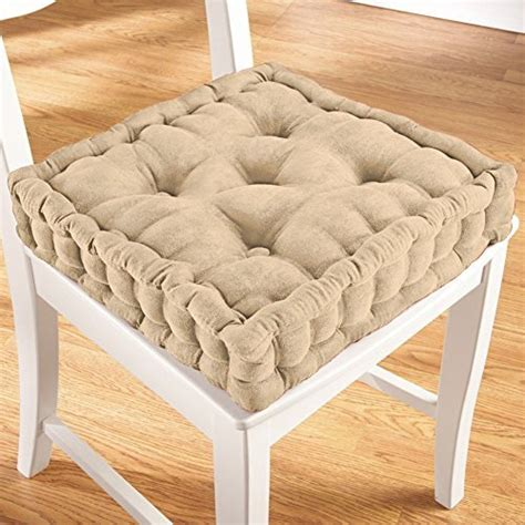 Tufted Support Padded Boosted Cushion from Collections Etc