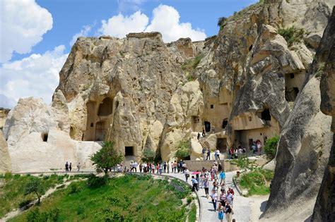 Turkey Tours 10 days and longer Magic Carpet Tour