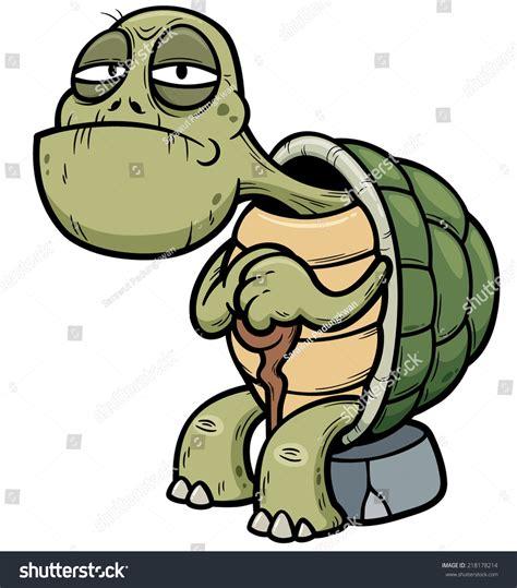 Turtle Cartoon Shutterstock