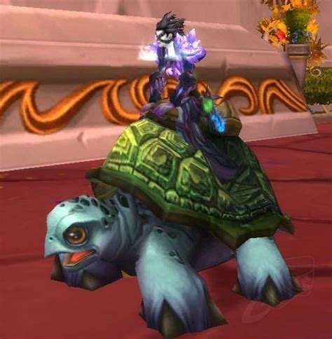 Turtles All the Way Down Achievement World of Warcraft
