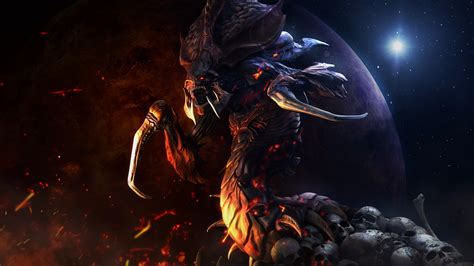 Twenty Years Later StarCraft s Story is Still an