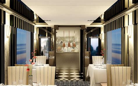 Twilight Express Mizukaze On board Japan s nostalgic