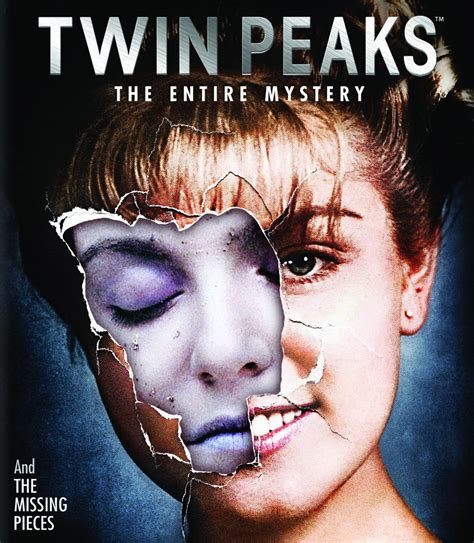 Twin Peaks The Missing Pieces 2014 IMDb