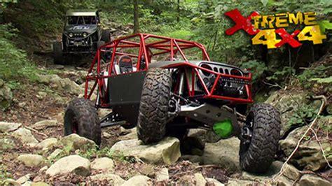 Two Car Garage Crawler Part 8 Payoff Xtreme 4x4
