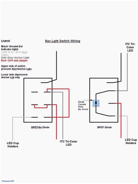 2 way rocker switch wiring diagram images switch wiring diagram two way rocker switch wiring diagram two