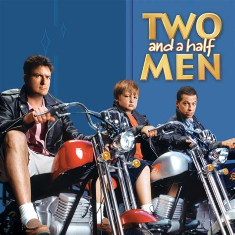 Two and a Half Men Episode Guide TV