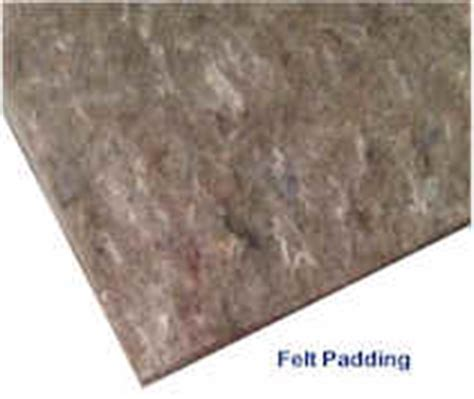 Types of Carpet Padding CarpetProfessor