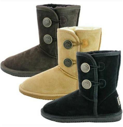 UGG Australia Slippers for Men eBay