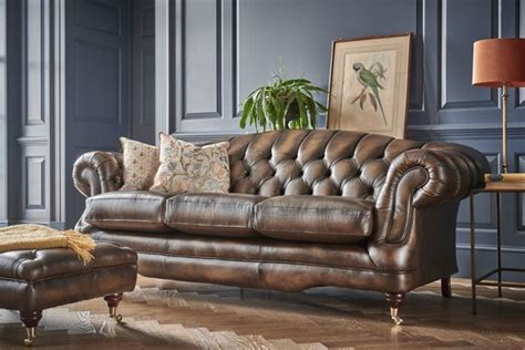 UP TO 30 OFF Leather Sofa Sale Thomas Lloyd