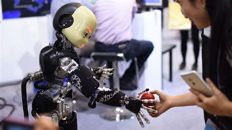 US Considers Chinese Investment in Artificial Intelligence