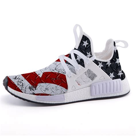 USA Patriotism USA Store American Flag Boots