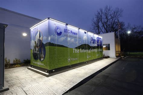 UTC Power Wikipedia