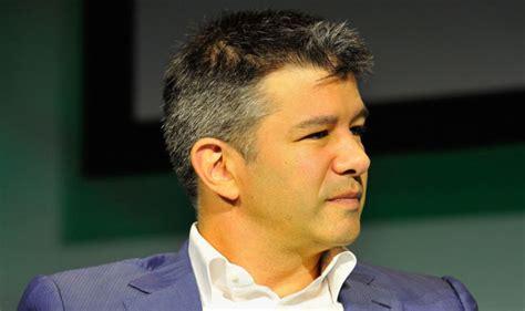 Uber Investors Slam Travis Kalanick in Open Letter to