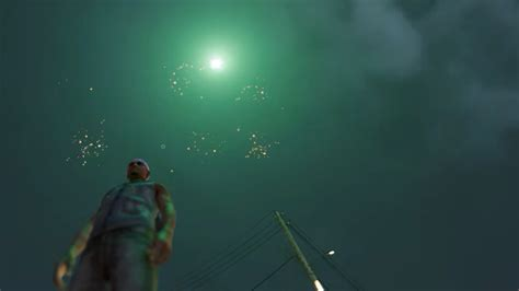 Ubisoft Removes Fourth Of July Fireworks From Watch Dogs 2