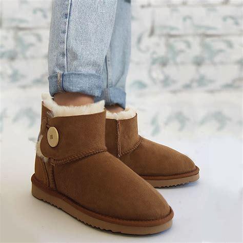 Ugg Boots Made in Australia Genuine Australian sheepskin