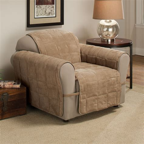 Ultimate Suede Furniture Protector Improvements Catalog