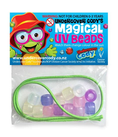 Undercover Cody Children s Sunsmart Safety