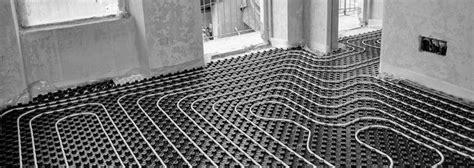 Underfloor heating Brintons Carpets