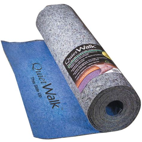 Underlayment Choices MP Global Products Flooring
