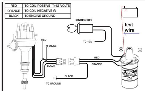 mallory coil wiring diagram mallory image wiring mallory distributor wiring diagram unilite images on mallory coil wiring diagram