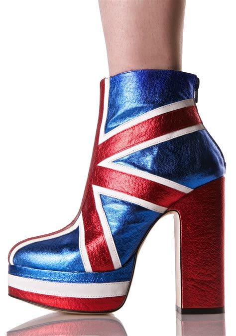 Union Jack Boots Official Store for Boots Shoes and Sandals