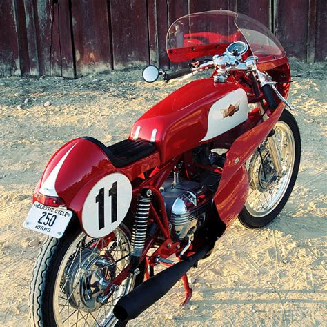 Union Motorcycle Aermacchi Bike EXIF