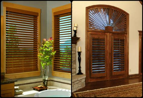 Unique Shutters and Blinds
