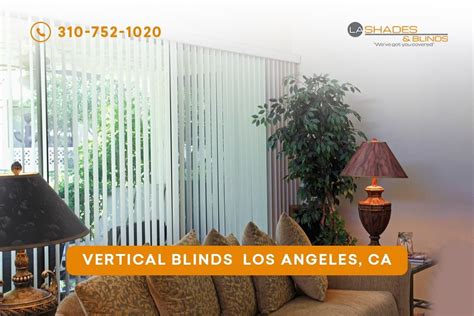 Unique Vertical Blinds in North Hollywood CA 91605 3440
